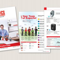 Basics Catalogue